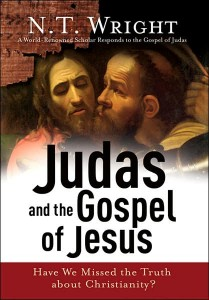 "The Gospel of Judas provides a stunning example of the contrast of resurrection of the body faith vs Gnostic ""spiritualism."" In this small study (130pp) brings us face to face with the heart of NT Christianity and is competitors.  I recommend this book!"