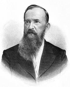 James R. Graves (1820-1893)