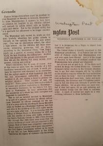 Editorial Grenada