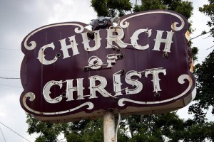 Church of Christ sect 2