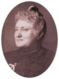 Silena Moore Homan (1850-1915)
