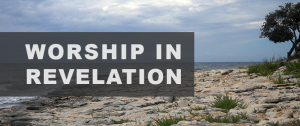 Worship-in-Revelation