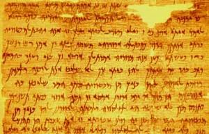 aramaic 460-459bc