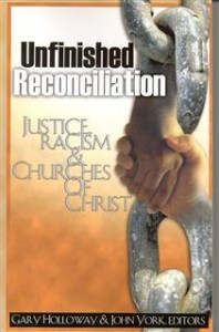 Important work on the quest for biblical faith, justice and kingdom in CofCs