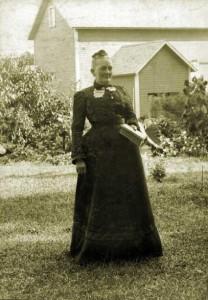 Clara Babcock