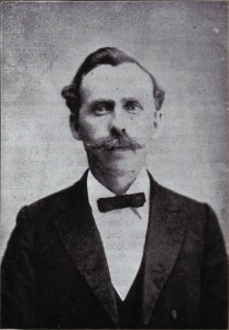 John Moody McCaleb