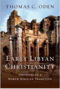 Important work on one of the great centers of Christianity ... North Africa!