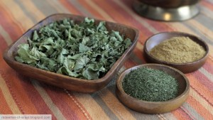 Mint, Dill, Cumin ... parsed with precision obedience - Mt 23.23