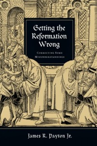 American Evangelicals have distorted numerous themes from the Reformation. Among those are sola fide and sola scriptura. Payton offers a masterly and engaging corrective.