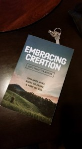 Embracing Creation explores the entire biblical canon revealing the centrality of creation and God's aim to redeem all of it.