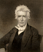Alexander Campbell on a bad hair day