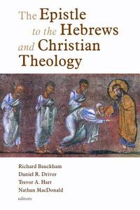 One of the most stimulating collections of essays ever on Hebrews. Richard Hays essay is alone is worth its price in exegetical gold.