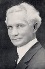 Nichol baptized 30,000 people in his long ministry