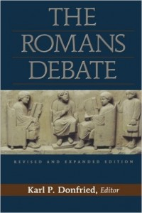 Classic collection of essays on exegesis of Romans. I cannot imagine wrestling with Romans apart from this classic.