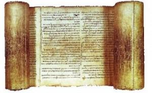 Isaiah Scroll from Qumran