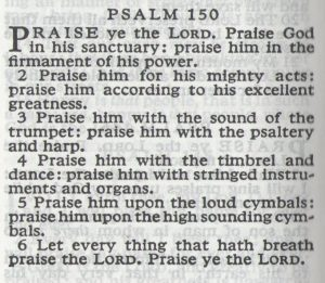 Psalm-150